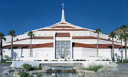 Providence Church Ormond Beach Fl